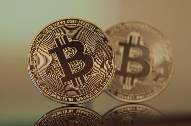 Future Bitcoin Cryptocurrency Currency Money Btc